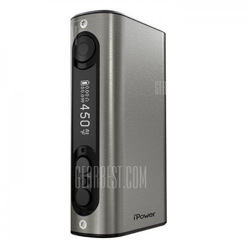 Eleaf iPower 80W TC Box Mod £25.44 @ Gearbest