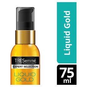 TRESemme Liquid Gold Perfecting Treatment 3 for £10 @ ASDA