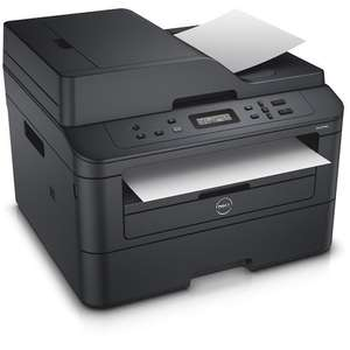 Dell E514DW Wireless A4 Mono Multifunction Laser Printer, Scanner, Copier @ eBuyer