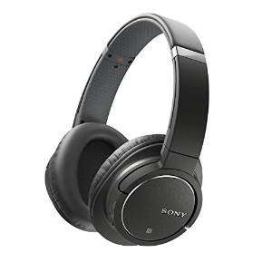 Sony MDR-ZX770BN Digital noise cancelling Bluetooth Headset £79.99 @ Amazon UK