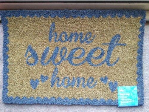 coir doormat £2.50 Asda (INSTORE)