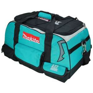 MAKITA 831278-2 Tool Bag for LXT400 @ amazon £16.40 prime