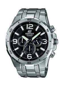 CASIO EDIFACE EFR-538D £69 DELIVERED AT AMAZON