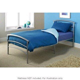 single bed frame £29.99 b&m