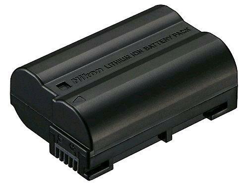 Nikon EN-EL15 Battery £44.99 @ Nikon Store