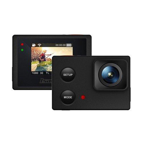 ISAW EDGE action camera  £123.75 @ Dogcamsport.co.uk