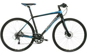 Boardman Hybrid Team Bike £559.20 @ Halfords