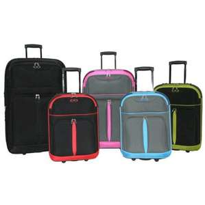 luggage from £8.99 - Poundstretcher.