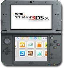 New Nintendo 3DS XL £149 with code TDX-WYMJ Tesco direct