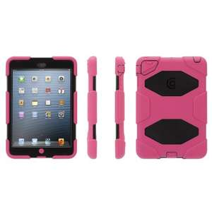griffin iPad 2 / 3 / 4 and mini etc portfolio cases £1 at poundland (INSTORE)