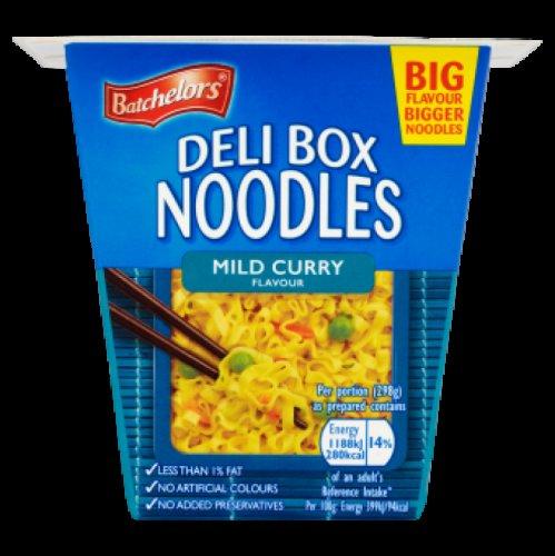 Batchelors Deli box All flavours 69p poundstretcher