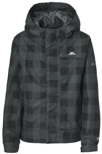 Trespass Boy's Taylar Jacket from Amazon Add on Item £4.50