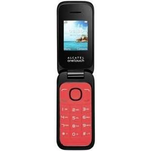 Virgin Alcatel 10.35 Mobile Phone. NO TOP UP NEEDED!! £7.99 @ Argos