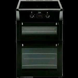 Beko Freestanding Oven with Induction hob with free Karcher Pressure Washer £454 (incl delivery) coopelectricalshop