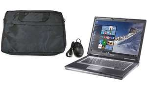 Refurbished Dell Latitude D531 Windows 10 4GB RAM 80GB or 500GB HDD with Accessories from £99.99 With Free Delivery Groupon / cfatrading.co.uk