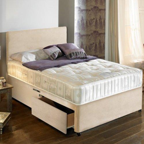 Bedmaster Divan Double £299 tofs