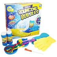 Magic Bouncing Bubbles was £3 now £1.50 (Free C&C) @ Works