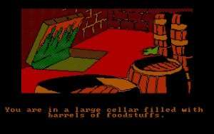 2,400 MS-DOS games to play in your browser