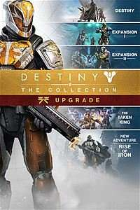 Destiny - The Collection Upgrade £21.97 @ xbox store.