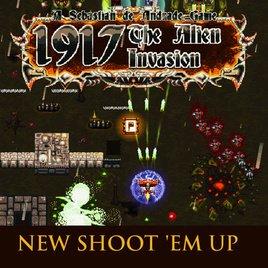 1917 - The Alien Invasion PC Steam 50% OFF £1.99 + Other Bundles @ Steam