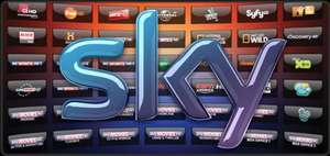 50% off sky q deals 12 months contract £99 install £37 a month £543 sky box sets movies n sport