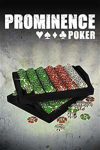 Prominence Poker - Enforcer Pack (65,000 chips) 79p @ Xbox Store