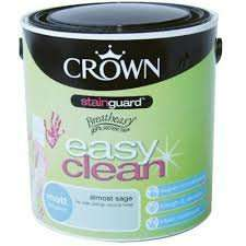 Crown Stain Guard 2.5l Any 3 for £10 @ Boyes from Friday 26th