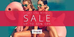 Feel Unique sale up to 50%