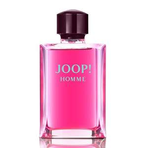 Joop! Homme EDT 200ml 23.62 @ FeelUnique with profile completion