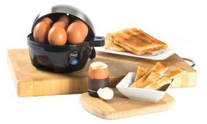 Neo Egg Boiler, Poacher and Steaming Machine for £11.99 delivered @ Groupon - Go through TCB and get £10.50 cashback as new customer