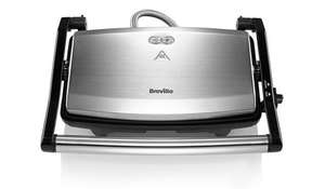 Breville Sandwich Press £19 @ Asda Reddish