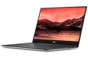 Brand new top-of-the-range Dell XPS 13 ultrabook £1078.82 Dell Outlet