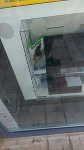 Pre-owned Xbox One 500Gb In Store (No Bundle) £159.99 GAME (Sheffield)