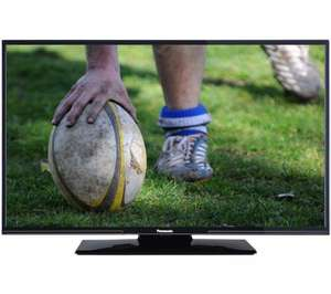 "PANASONIC VIERA TX-39A300B 39"" LED £99.97 TV Currys"