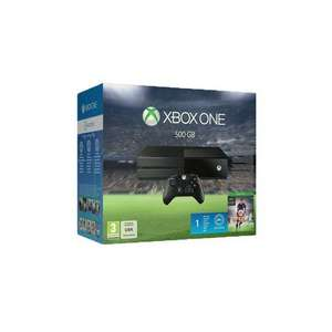 Xbox One (No Kinect) with FIFA 16 £161.99 with code @ Bargain Crazy plus £3.95 p&p