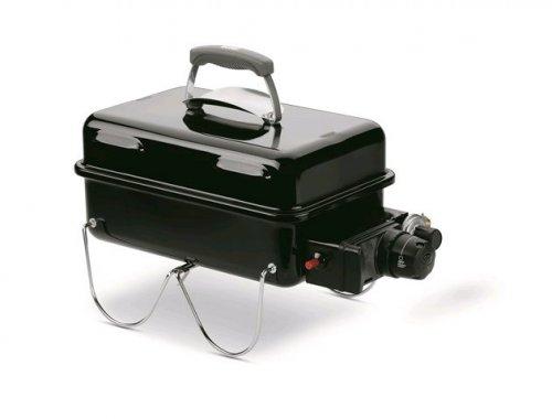 Weber Go Anywhere portable BBQ (gas version) £86.40 @ Go outdoors