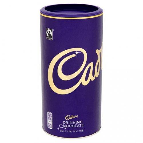 Cadburys Hot Chocolate 750g for £3.49 @ Farmfoods