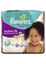 Buy One Get One Free Pampers nappies essential pack £7.99 @ Boots - Free c&c
