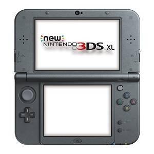 New Nintendo 3DS XL £149.99 @ Amazon