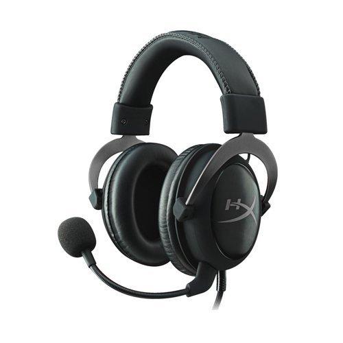 Hyper X Cloud II gaming headset (PC/PS4/XB1)- £59.99 at Amazon