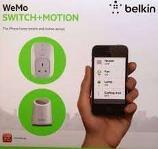 wemo switch + motion, staples instore only ..£9.99