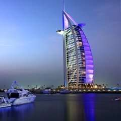 Fantastic DEAL Dubai 2 week+ bargain holiday flights £45 one way return in October   saving over £300  each, for quick cheap  Getaway  in October, Ideal weather in Dubai