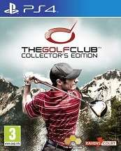 [Xbox One/PS4] The Golf Club Collectors Edition (As New) - £8.12 - Boomerang