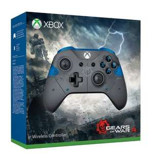 Xbox Wireless Controller - Gears of War 4 JD Fenix Limited Edition @ Amazon - £59.99
