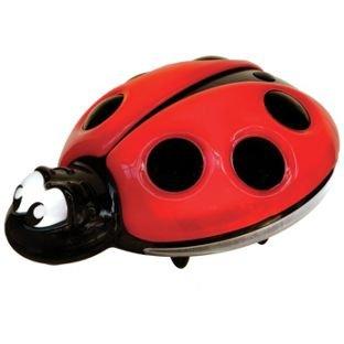 Dreambaby Ladybug Night Light was £17.99 now £8.49 Delivered @ Argos Ebay