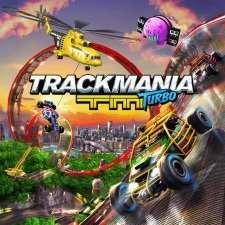 Trackmania Turbo PS4, Free PSVR update confirmed £19.99 in PlayStation Store sale