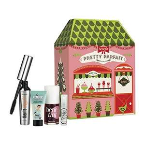 Up to 50% Off Sale + Two Free Samples + FREE Delivery @ Benefit Cosmetics