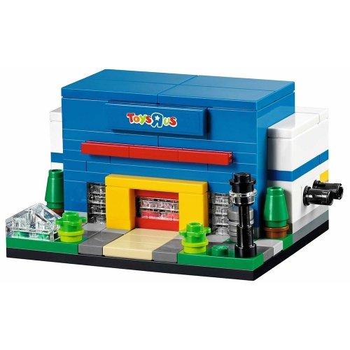 LEGO Bricktober - lots of construction and fun £7.49 @ Toyrus - Free c&c
