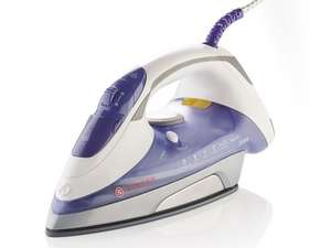 2200W ceramic steam iron by Singer with a 3 year warranty £14.99 @ Lidl