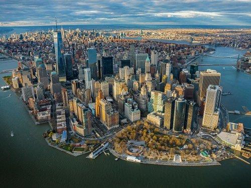 NY-LAS-LA hotel and flights £599 @ groupon